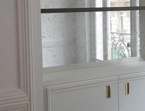Aménagement de bureaux – Paris