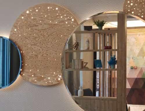 Un nouvel hôtel affaire-loisir à Gare de Lyon : Le Locomo