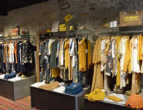 Nin & Laur : une enseigne de prêt à porter chic & trendy