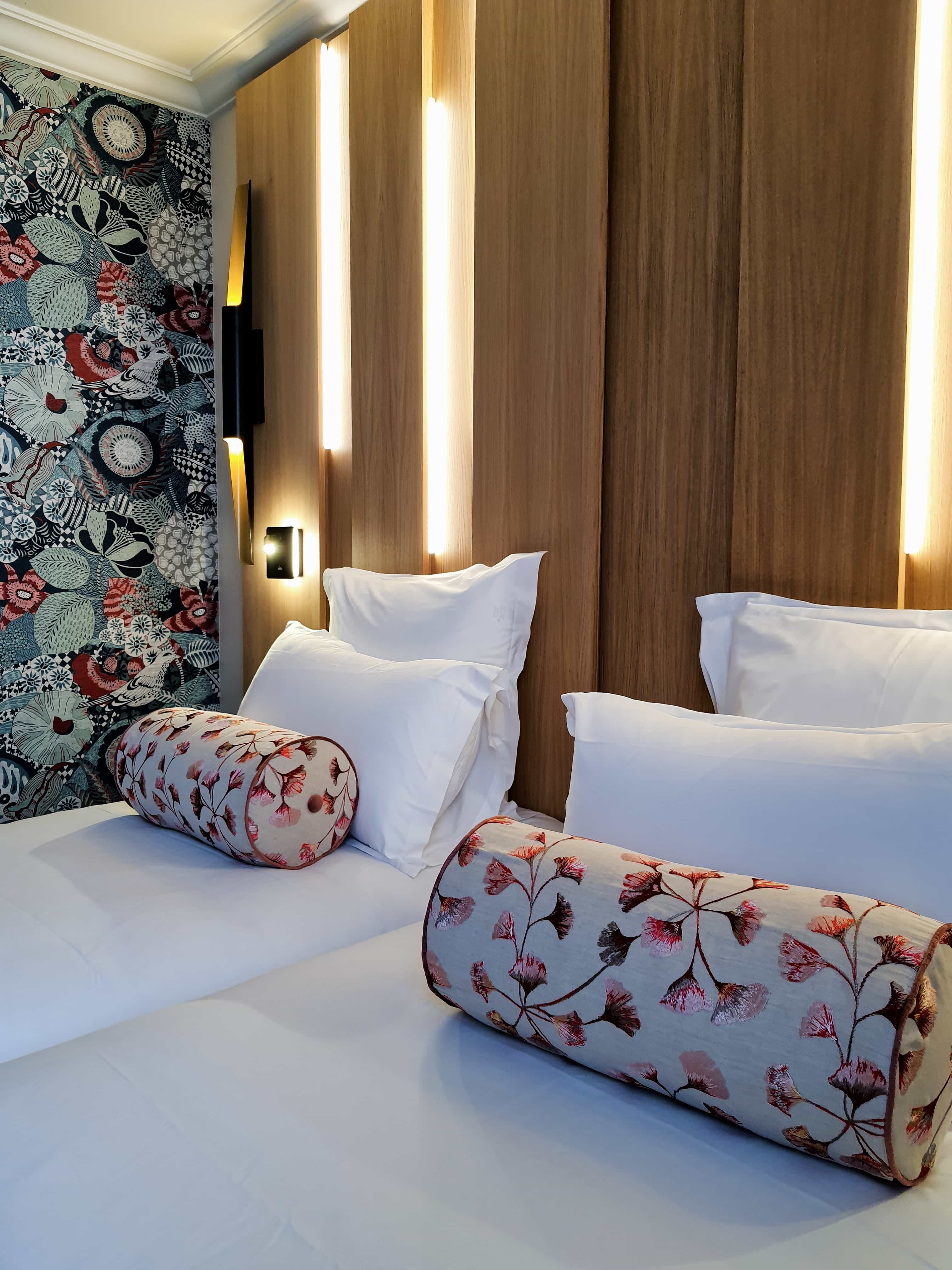 Hotel Prelude Opera AJG Menuiserie 2